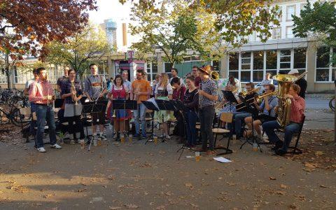 Blasmusik Schlonz – Jam-Session