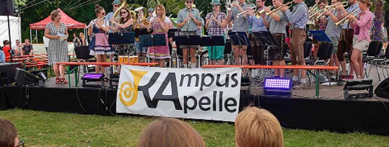 KIT Sommerfest