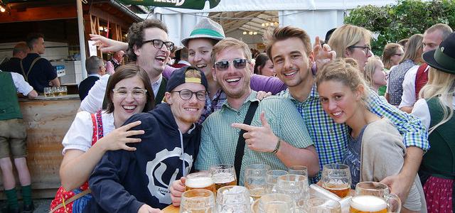 Musikfest in der Steiermark mit österreichischer Partnerkapelle